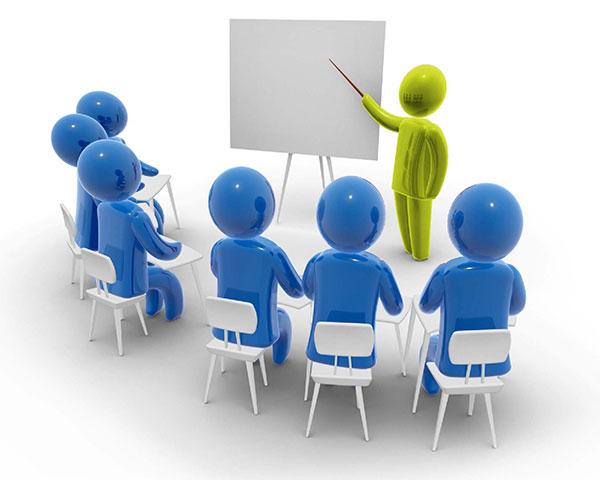 培训体系建设咨询公司:公司培训体系如何搭建